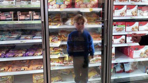 Sajt a zokniban, joghurt a mosógépben – gyerekek, akik fura helyekre rejtik az ételt