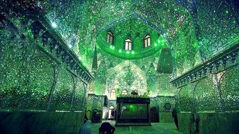 Ettől a káprázatos mecsettől eláll a lélegzeted – fotók