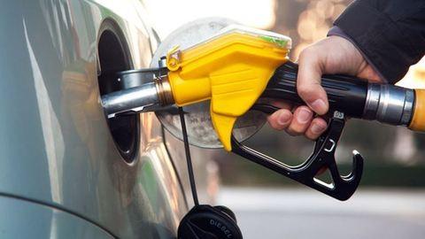Kellemetlenül alakul az üzemanyagok ára