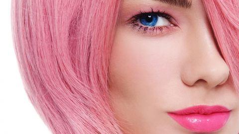Így marad egészséges a festett haj