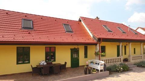 Tető tartozékokkal – erre lesz szükséged a tetődhöz