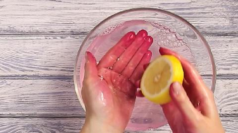 Ilyen meglepő dolgokra is használhatsz egy citromot – videó