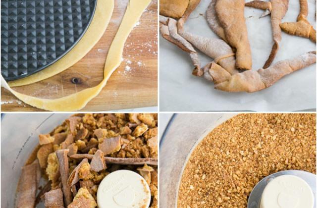 A különlegesen finom mézes krémes receptje