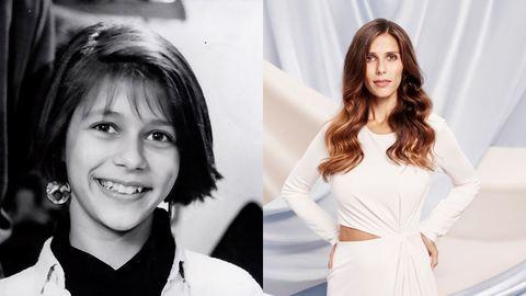 5 gyönyörű magyar nő, akiket már gyerekkorukban is imádtunk!