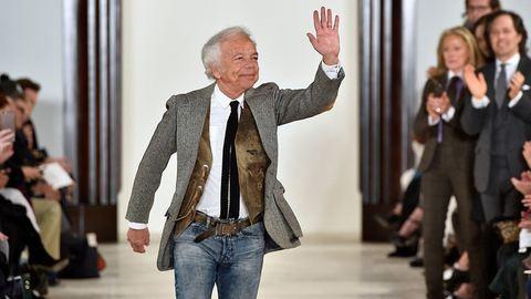 A divattervező, akinek szinte szitokszó a divat – 77 éves Ralph Lauren