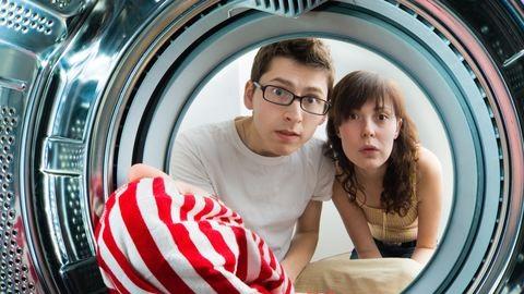Fogadjunk, nem tudtad, hogy ezeket a dolgokat mosógépben is moshatod