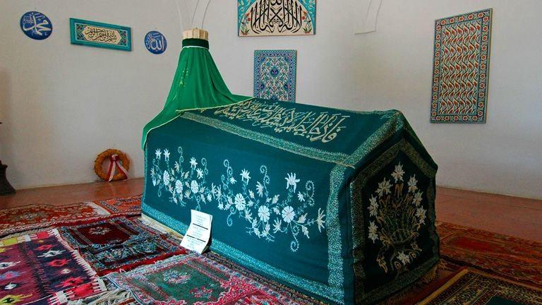 Rejtett török szépségek Magyarországon
