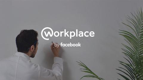 Vadonatúj fejlesztés: íme, a munkahelyi Facebook