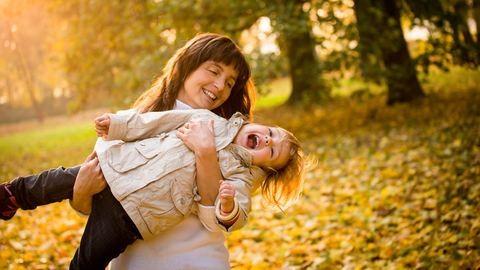 10 lépés, hogy sokkal boldogabb szülő legyél