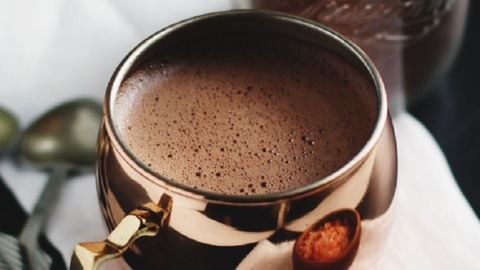 Töltődj fel reggelente egy szuperegészséges kakaóval