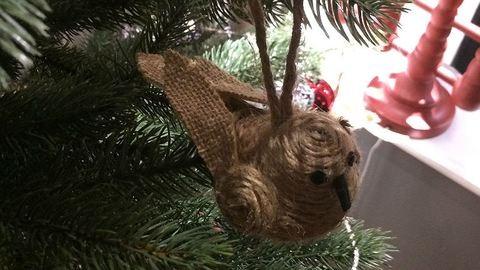 Rókás karácsonyi díszek hódíthatnak idén – Szavazd meg a kedvenced!