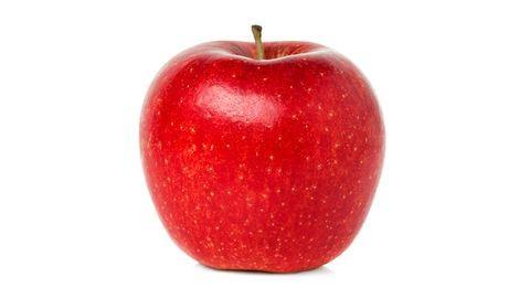 Ezért tegyél almát az arcodra!