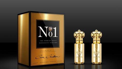 Szépség a világ minden kincséért – A világ 5 legdrágább parfümösszetevője