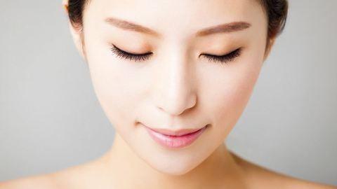 Arcápolási trükk, amivel a japán nők elkerülik a ráncosodást