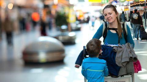 10 dolog, amitől minden külföldre költöző anya retteg