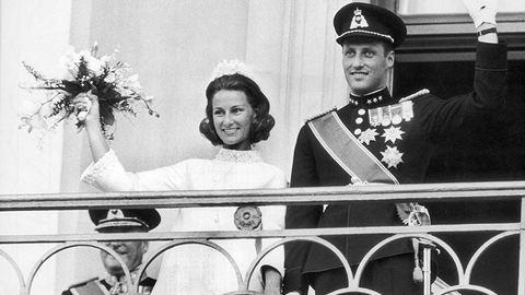 Ő volt az első európai uralkodó, aki szerelemből házasodott