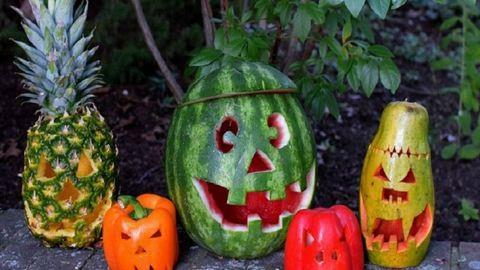 4 gyümölcs, amit kifaraghatsz idén halloweenkor