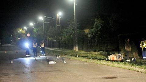 Részegen gázolta el a kisbabáját tologató anyukát a cserbenhagyó autós
