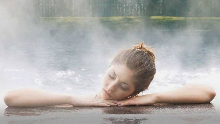 Így válassz gyógyfürdőt – gyógyhatások a vizekben
