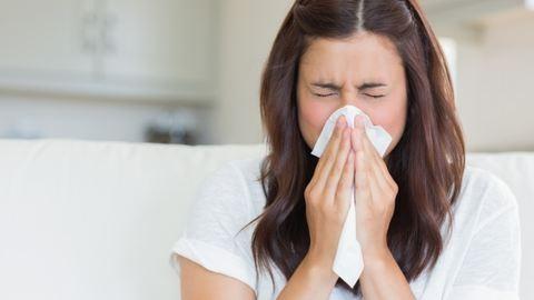 Vészesen közelít az influenza