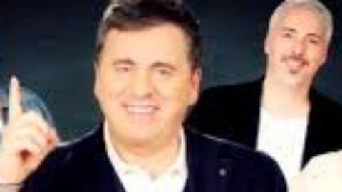 Hajós András Friderikusznak: sz**atsz, Sándor?