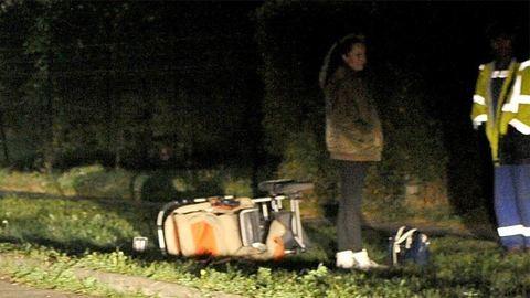 Előzetesben a babakocsis nőt gázoló sofőr