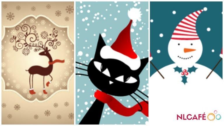 Küldj karácsonyi képeslapot online!