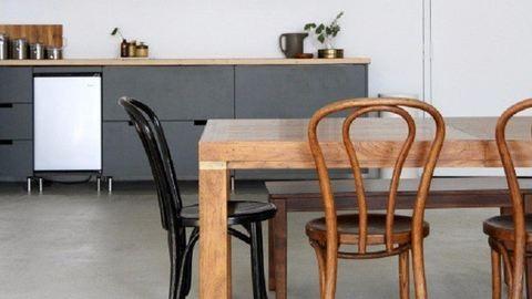 Ezzel a DIY trükkel az összes bútorodnak luxuskülsőt adhatsz