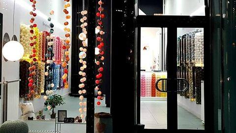 Trendi, vidám, modern és valami más: megnyílt Budapest egyik legkülönlegesebb üzlete
