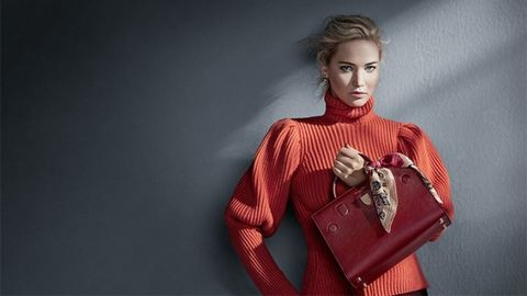 Ruhák és táskák – így párosítják őket a divatmágusok idén