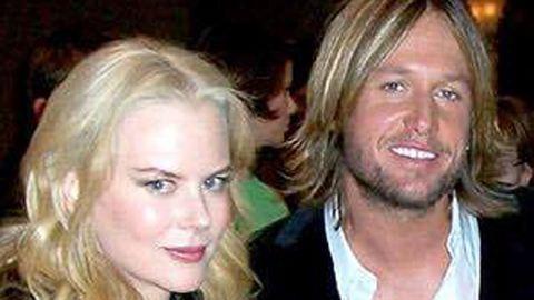 Dráma van: válik Nicole Kidman és Keith Urban?