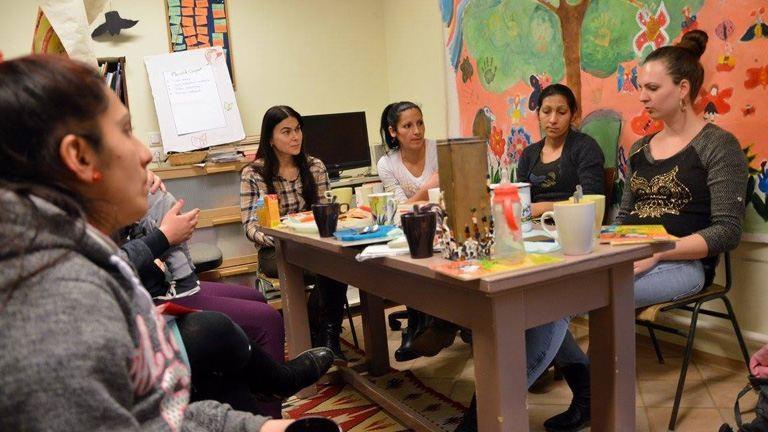 9 hónapos mesetréning ad új esélyt a roma családoknak