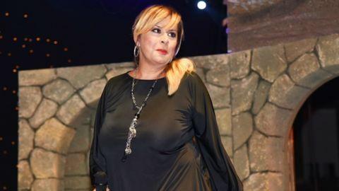 Szulák Andrea két ruhaméretet fogyott