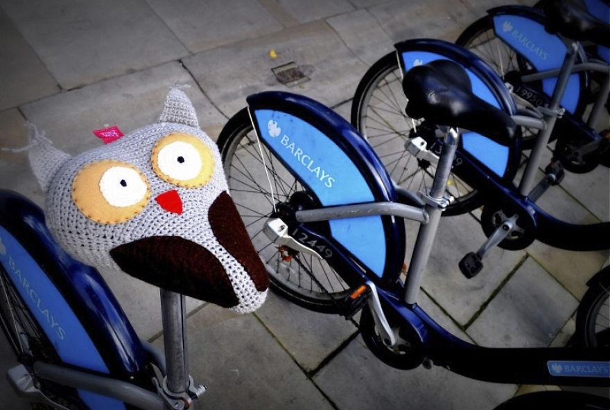 A cuki ülésmelegítők meghozzák a kedved a téli bringázáshoz is