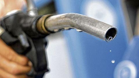 Egyre drágább a gázolaj