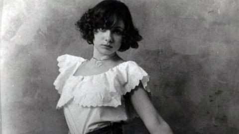 13 régi kép a ma 63 éves Katona Kláriról