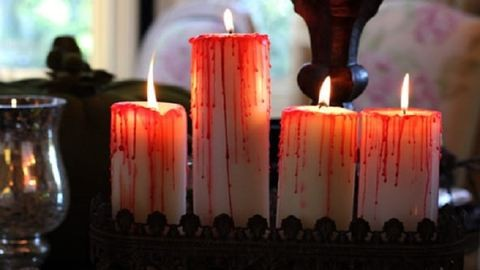 9 pofonegyszerű, de hatásos halloweeni dekoráció, ha szorít az idő