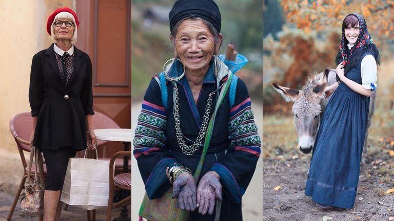Szépséges nők, lányok, asszonyok a nagyvilágból – fotók