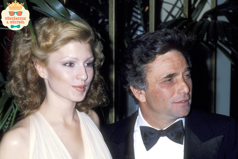 Szerelem korhatárok nélkül – híres párok, akiket nem zavart a korkülönbség