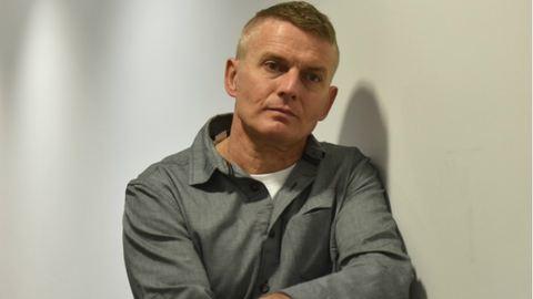 Rékasi Károly: az amputáció is felmerült