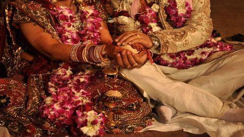 Két magyar lány kitalálta, hogy kereshet pénzt indiai esküvőkkel