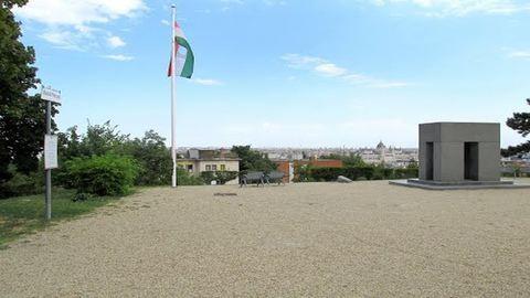 Megújult a budapesti Mansfeld Péter park