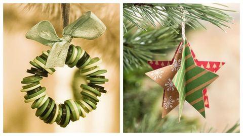 5 csodás, törhetetlen karácsonyi dísz