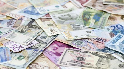 Kvíz: Felismered, melyik ország pénze van a képen?
