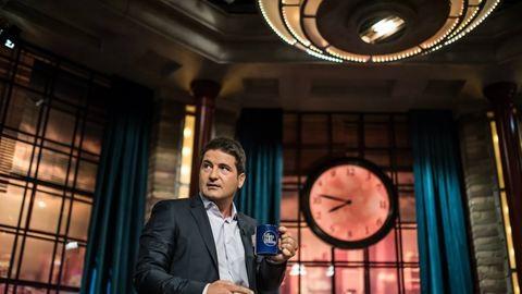 Ezért sétált be Hajdú Péter az RTL Klubhoz