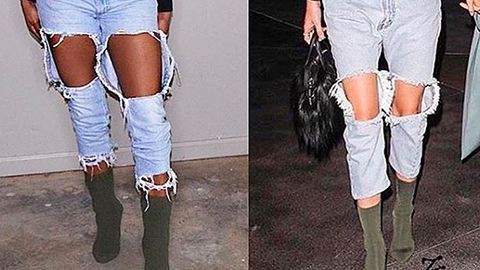 Így csinált egy nő 895 dolláros cipőt mindössze 5 dollárból