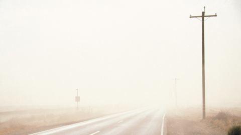 Az orrunkig sem látunk a sűrű ködtől