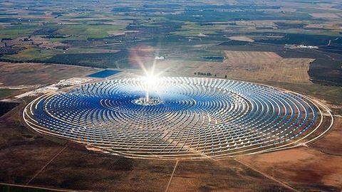Hogyan jött létre a napelem?