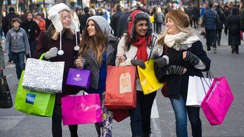 Bolti vásárlás kontra online shopping - melyiket szeressem?