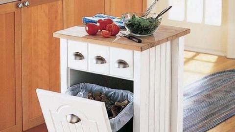 7 egyszerű tipp, amivel elrejtheted a lakás összképébe rondító tárgyakat
